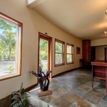 View of Villa's Hallway