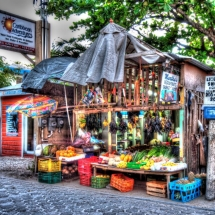 san pedro fruit stand